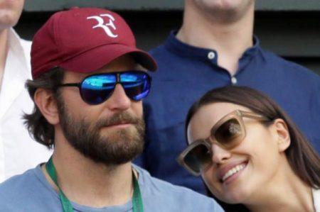 Bradley Cooper e Irina Shayk se convierten en padres