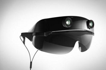 CE financiará las gafas Eyesynth para personas ciegas