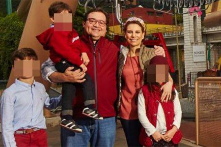 Contador de Duarte implica a Karime