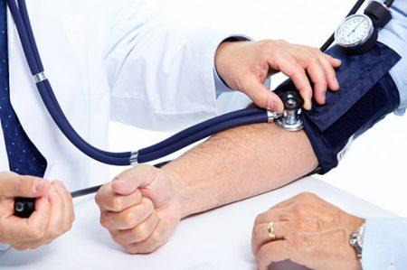 Sube la presión arterial de forma natural