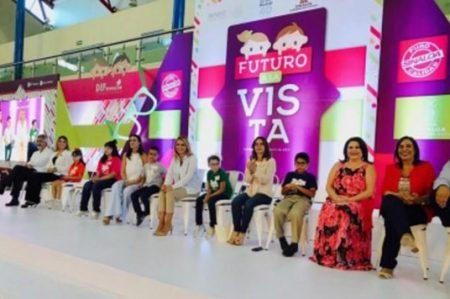 DIF arranca campaña de salud visual infantil