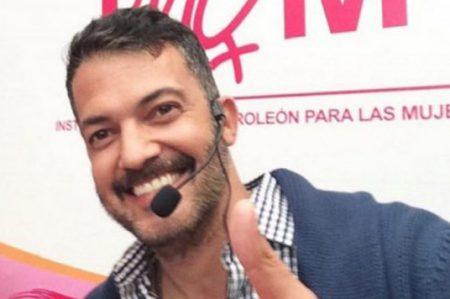Del Solar niega romance con Ana Patricia Rojo