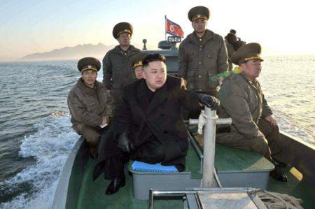 México da bienvenida a la suspensión del programa nuclear de Norcorea