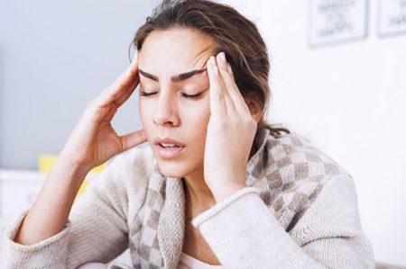 ¿Te duele la cabeza todos los días?
