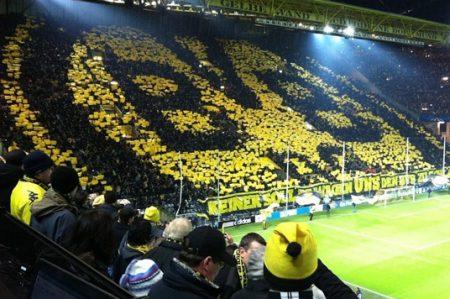 Detienen a presunto autor del ataque al Dortmund