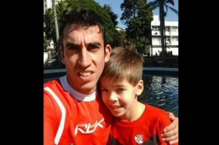 El futbol y la muerte de un niño; la historia que conmocionó a Uruguay