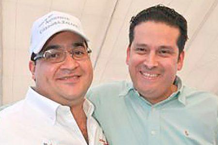 Ex contador de Javier Duarte, sin protección de fuero, señalan