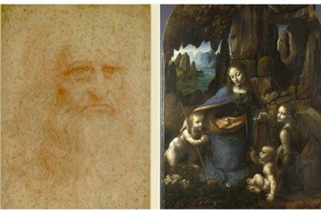 Exposición sobre Da Vinci llega al Palacio de Minería