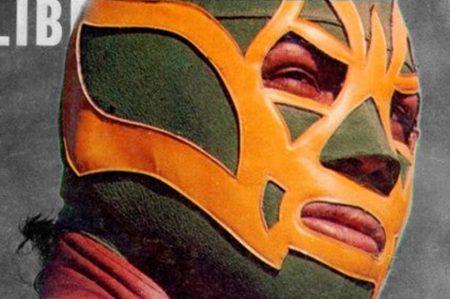 Fallece Fishman, una leyenda de la lucha mexicana