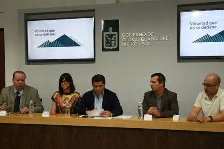 Presenta Guadalupe Observatorio Ciudadano de Tránsito y Vialidad