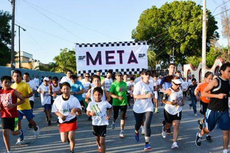 Hospital de PEMEX implementa acciones para fomentar estilos de vida saludables