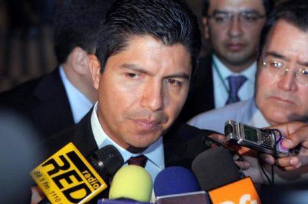 Inhabilitan a ex edil de Puebla por 12 años