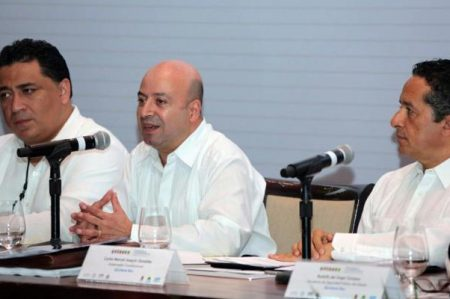 Llama Sales a fortalecer instituciones de seguridad