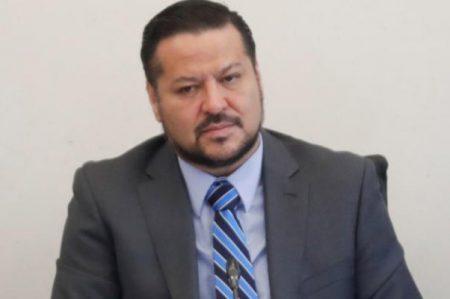 PRI no quiere un fiscal anticorrupción, dice senador panista