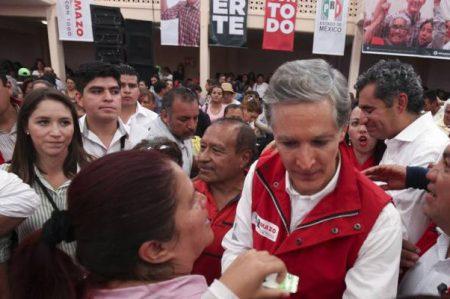 PRI pide a Del Mazo recuperar Nezahualcóyotl