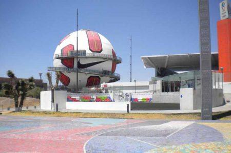 Solemne y polémica votación en Salón de la Fama del Futbol en Pachuca