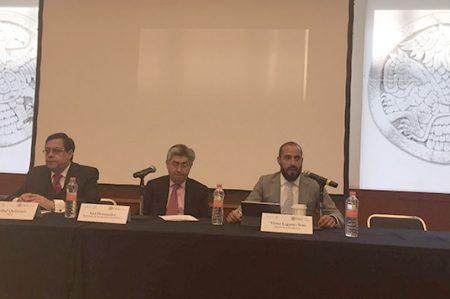 Analizarán los temas de ciberseguridad en México