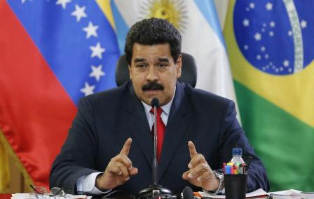 Venezuela anuncia inicio del proceso para retirarse de la OEA