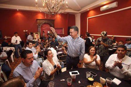 Dignificará Anaya a la policía en Coahuila