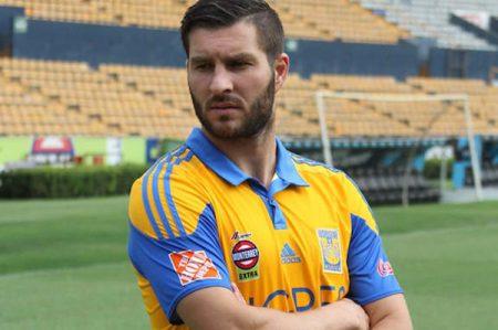Boca Juniors estaría interesado en André-Pierre Gignac