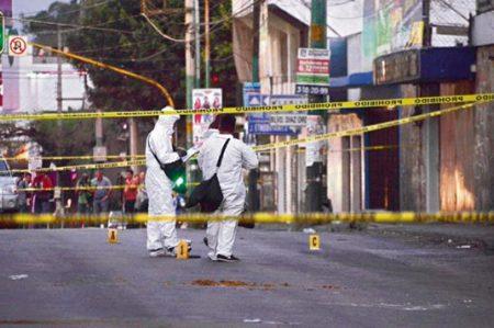 Sin imágenes de asesinato de empresario: Fiscalía de Morelos