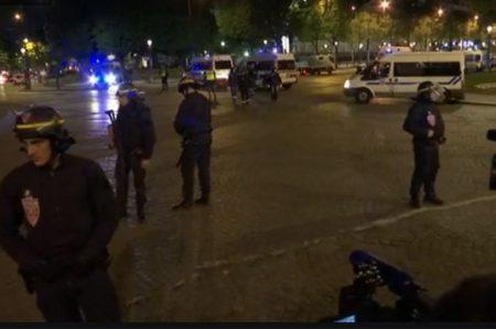 Francia rectifica cifra de muertos tras ataque