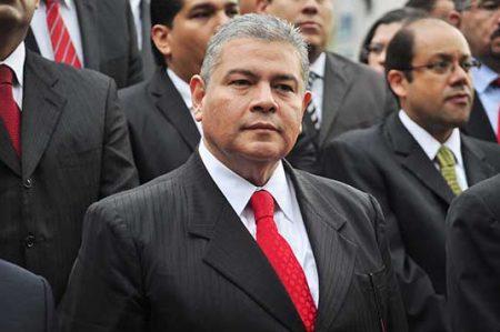 El diputado orquestó un fraude de 220 mdp, acusa ex secretario de Finanzas
