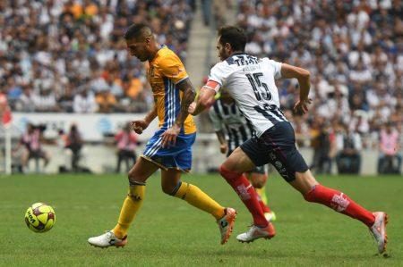 Monterrey gana 1-0 el Clásico; Tigres casi eliminados de Liguilla