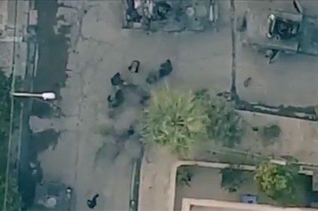 Estado Islámico utiliza drones para aterrorizar Europa, alertan