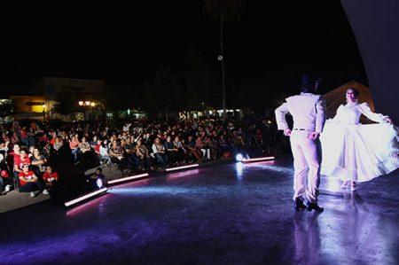 Inauguran temporada de espectáculos artísticos gratuitos en San Nicolás