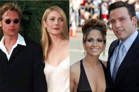 Amores de famosos que terminaron antes de la boda