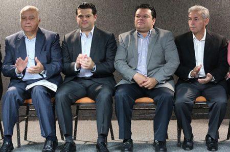 Inicia Ciudad Guadalupe 'Semana de la Transparencia'