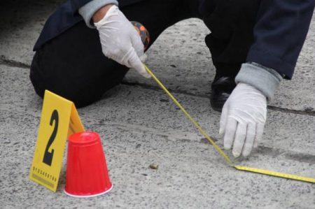 Baja en julio número de homicidios dolosos registrados en el país