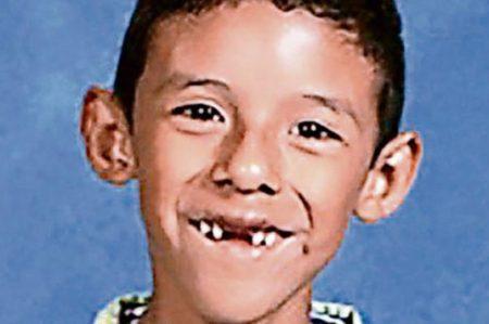 Esperan en Durango llegada de cuerpo de Jonathan, el niño asesinado en Estados Unidos