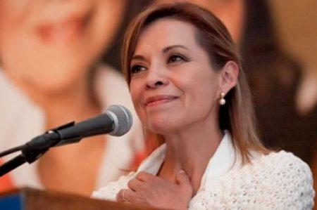 Tengo todo el respaldo de mi partido: Vázquez Mota