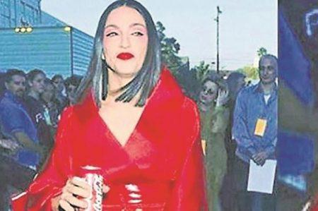Madonna 'provoca' a Pepsi, luego de las críticas por anuncio