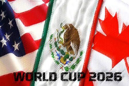 Estadios mexicanos aspirantes al Mundial 2026