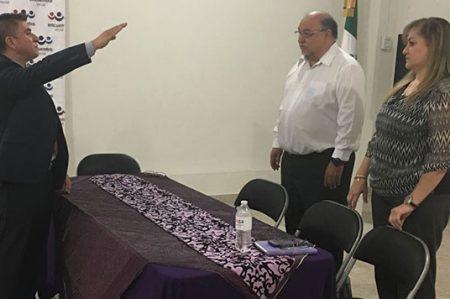 Designa el Partido Encuentro Social delegado para Nuevo León