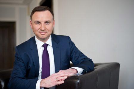 Presidente de Polonia visitará México
