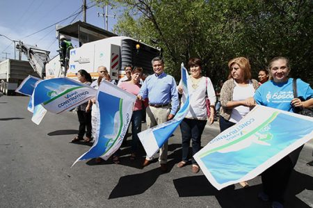 Colocarán pavimento nuevo en 1.8 kms. de Avenida San Nicolás