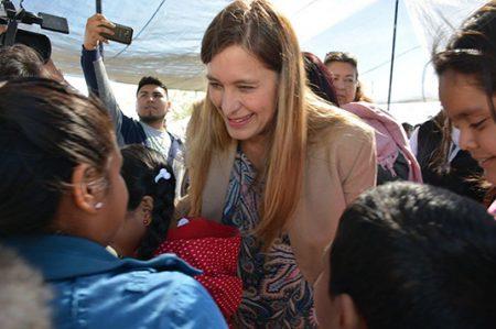 Incrementa Gobierno de Reynosa con más de $1 millón presupuesto de becas