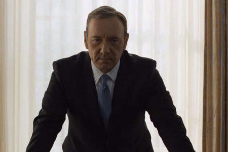 """""""House of Cards"""", regresa por la reelección"""