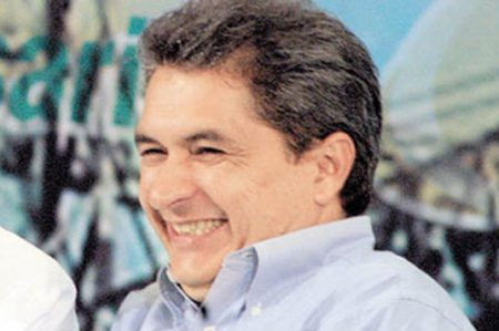 Yarrington lavó dinero de narco con programas sociales de Tamaulipas