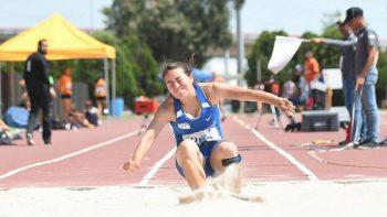 Se lleva UANL dos oros en atletismo en Universiada Nacional 2017