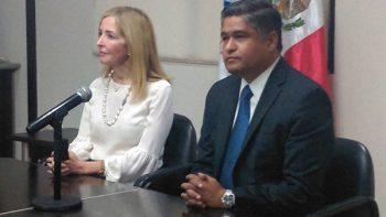 Presidirá Bárbara Herrera Patronato Rosa de los Vientos