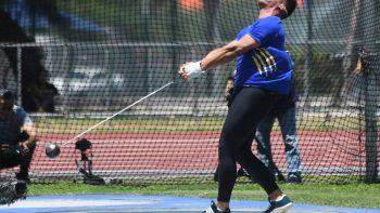 Diego del Real rompe récord y se lleva oro en Universiada 2017