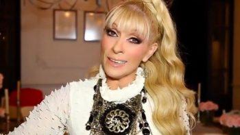 Yuri arranca 'Tan cerquita tour' en el Auditorio Nacional