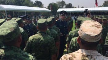 Ejército resguarda ductos de Pemex en Oaxaca; detectan 17 tomas