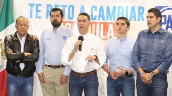 Exige Memo Anaya a PGR evitar fuga de Humberto Moreira