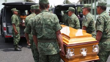 Ataque en Puebla no intimidará al Ejército: Sedena